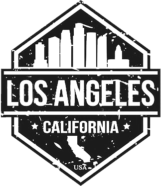 Los Angeles App Development Logo