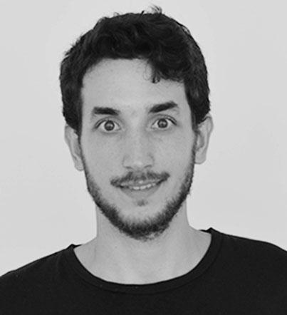 Picture of Agustín Prieto